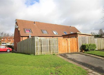 Thumbnail 2 bed flat for sale in Thistlecroft, Ingol, Preston