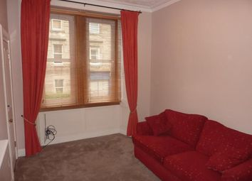 Thumbnail 1 bedroom flat to rent in Marionville Road, Edinburgh