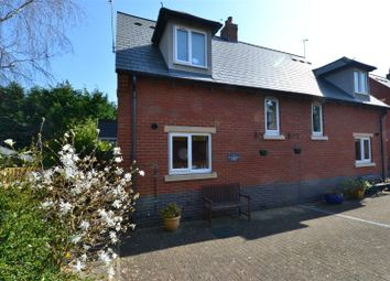Thumbnail 2 bed semi-detached house for sale in St. Andrews Court, Malvern