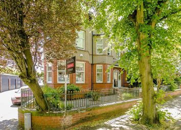 Thumbnail 2 bed flat for sale in St Marks Avenue, Harrogate, North Yorkshire
