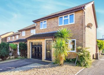 Thumbnail 3 bedroom detached house for sale in Castledean, Bournemouth, Dorset
