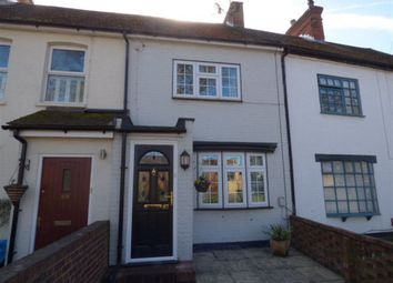 Thumbnail 2 bed cottage to rent in Waterloo Road, Wokingham