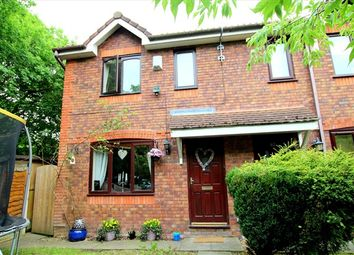 Thumbnail 3 bed property for sale in Redsands Drive, Preston