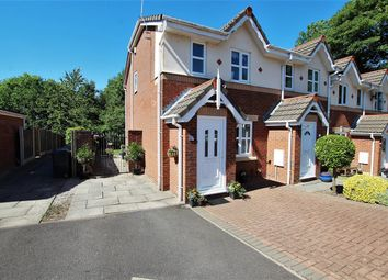 Thumbnail 2 bedroom semi-detached house for sale in Ambleway, Walton-Le-Dale, Preston