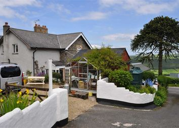 Thumbnail 4 bed semi-detached house for sale in Pisgah, Aberystwyth, Pisgah
