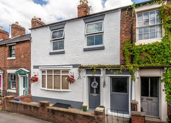 Thumbnail 3 bed terraced house for sale in Beacalls Lane, Shrewsbury