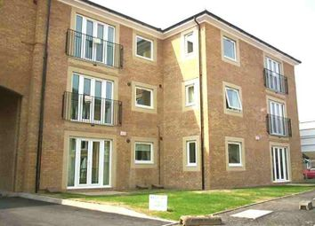 Thumbnail 1 bed flat to rent in White Lodge Close, Isleworth