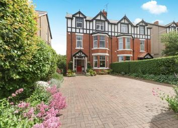 Thumbnail 6 bed semi-detached house for sale in Ellesmere Road, Colwyn Bay, Conwy