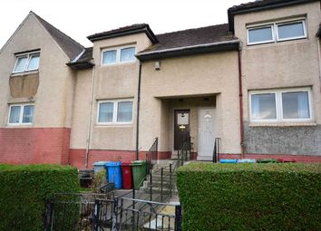 Thumbnail 2 bed terraced house for sale in Pinkerton Avenue, Rutherglen, Glasgow