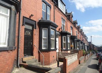 Thumbnail 4 bed terraced house to rent in Stratford Street, Leeds