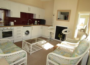 Thumbnail 4 bed terraced house to rent in Baileys Road, Southsea, Hampshire