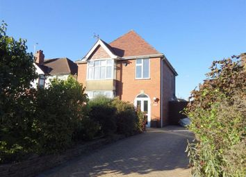 Thumbnail 4 bed detached house for sale in Estcourt Road, Gloucester