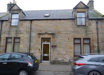 Thumbnail Town house to rent in Dunbar Street, Burghead, Elgin