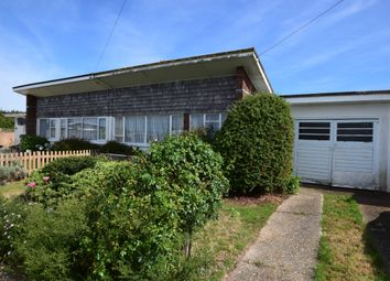 Thumbnail 2 bed bungalow for sale in The Square, Pevensey Bay