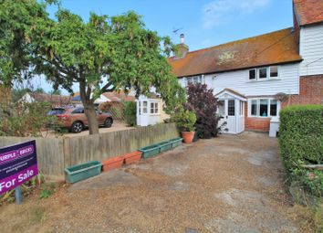 Thumbnail 2 bed cottage for sale in Pett Level Road, Winchelsea