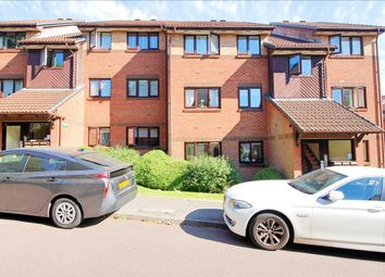 Thumbnail 2 bed flat for sale in Midfield Court, Edgware