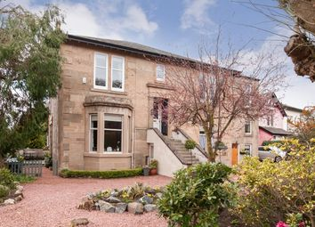 Thumbnail 3 bed flat for sale in Barclaven Road, Kilmacolm, West Renfrewshire