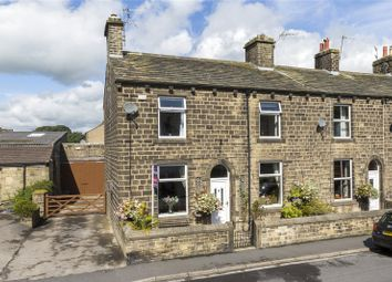 Thumbnail 3 bed end terrace house for sale in Main Street, Sutton-In-Craven, Keighley