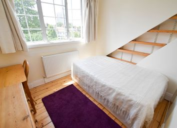 Thumbnail Room to rent in Llanvanor Road, Childs Hill, Golders Green, Barnet