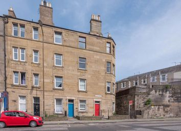 Thumbnail 1 bed flat to rent in Rodney Street, Canonmills