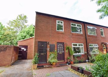 Thumbnail 2 bed flat to rent in Riverstone Drive, Baguley, Manchester
