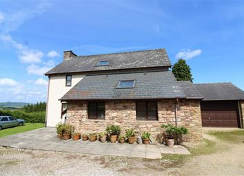 Thumbnail 4 bed detached house for sale in Collafield, Littledean, Cinderford