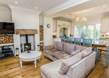 Thumbnail 4 bed semi-detached house for sale in Holly Bank Road, Lindley, Huddersfield