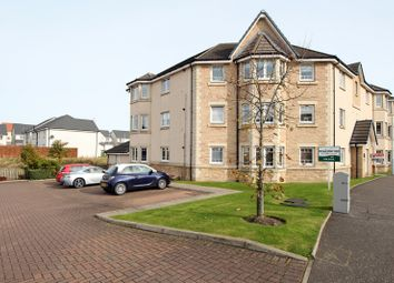 Thumbnail 2 bed flat for sale in Osprey Crescent, Abbots Keep, Dunfermline, Fife