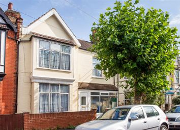 Thumbnail 4 bed terraced house for sale in Ethelbert Road, Wimbledon