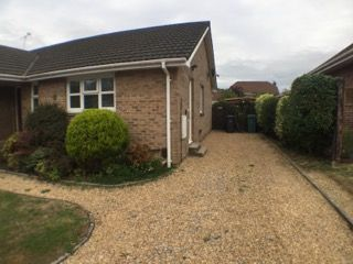 Thumbnail 3 bed detached bungalow to rent in Green Lane, Cowes, Isle Of Wight