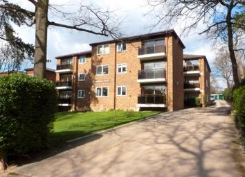 Thumbnail 2 bed flat to rent in Magnolia Court, The Avenue, Beckenham