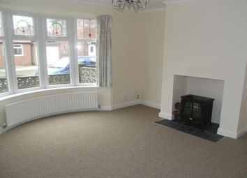 Thumbnail 2 bed property to rent in Edwin Street, Daybrook, Nottingham