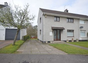 Thumbnail 3 bed semi-detached house to rent in Rosslyn Avenue, East Kilbride, South Lanarkshire