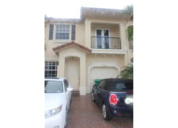 Thumbnail 3 bed town house for sale in 12856 Sw 134th Ter, Miami, Florida, 12856, United States Of America