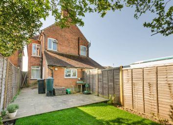 Thumbnail 2 bed property for sale in Leas Road, Guildford
