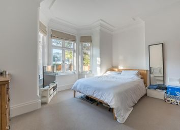 Thumbnail 2 bedroom flat to rent in Clapham Common North Side, London