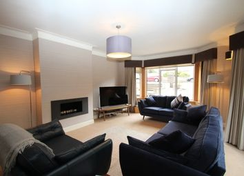 Thumbnail 4 bed detached house to rent in Whitehill Place, Stirling