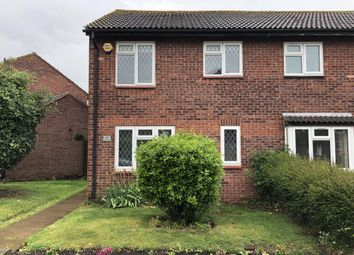 Thumbnail 3 bed semi-detached house for sale in Dudley Court, Barrs Court, Bristol