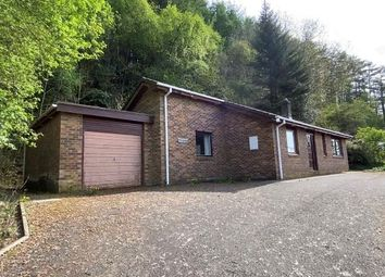 Thumbnail 2 bed detached house for sale in Abermeurig, Lampeter