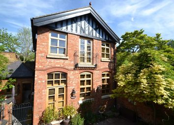 Thumbnail 5 bed property for sale in Northampton Road, Brixworth, Northampton