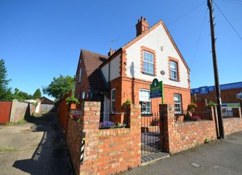 Thumbnail 3 bed semi-detached house for sale in Peveril Road, Duston Village, Northampton