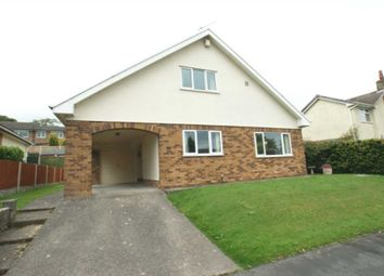 Thumbnail 4 bed detached house to rent in Parc Gorsedd, Gorsedd, Holywell