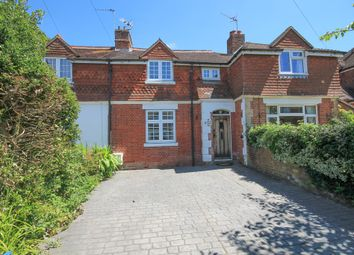 Thumbnail 2 bed terraced house to rent in Frith Park, East Grinstead
