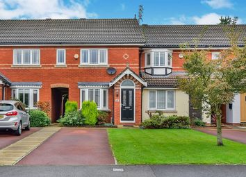 Thumbnail 2 bed terraced house to rent in Alveston Drive, Wilmslow