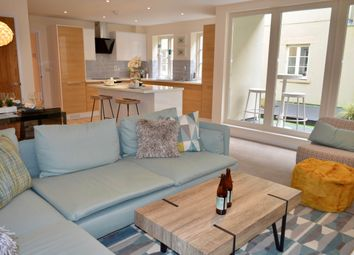 Thumbnail 3 bed flat for sale in Old Brewery Place, Oakhill Brewery, Oakhill