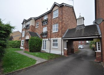Thumbnail 2 bed flat for sale in Mallyan Close, Hull, East Riding Of Yorkshire