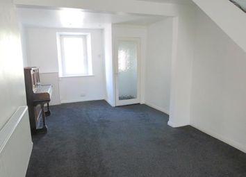 Thumbnail 2 bed terraced house for sale in Main Street, Frizington, Cumbria