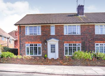 Thumbnail 2 bed flat for sale in Parkfield Court, Worthing