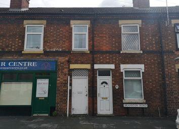3 bed terraced house for sale in Charlotte Court, Branston Road, Burton-On-Trent DE14