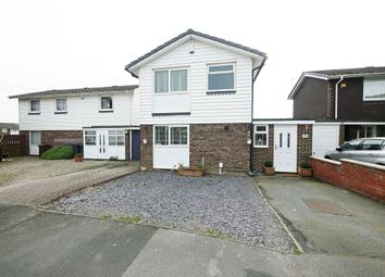 Thumbnail 3 bedroom link-detached house for sale in 29, Marsett Way, Whinmoor, Leeds, West Yorkshire